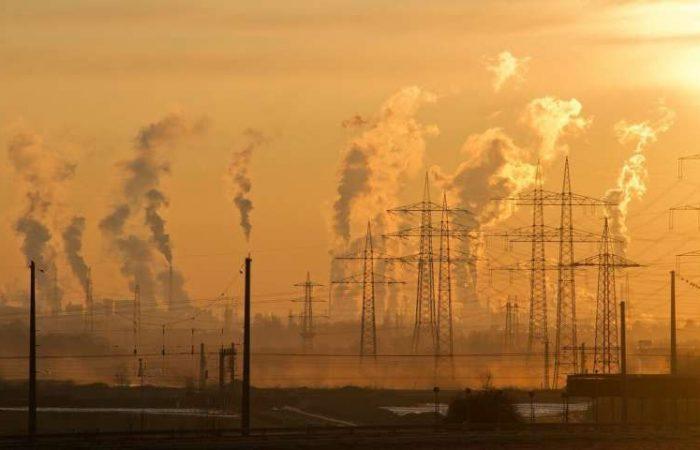 Az EU légszennyezettségi határértékei nem elég biztonságosak
