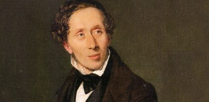 Hans Christian Andersen nyomában