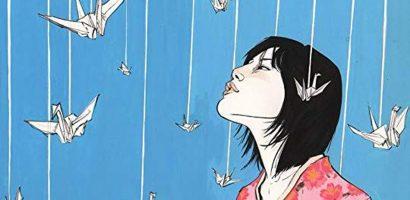 Sadako Sasaki papírdarvai és a hirosimai atombomba