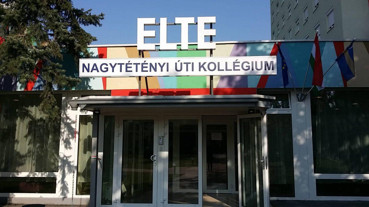 Beköltözhetnek a határon túli hallgatók a magyarországi kollégiumokba