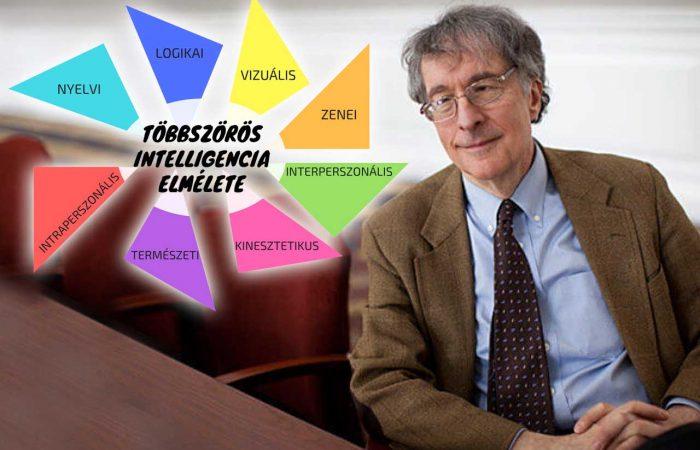A többszörös intelligencia elméletének alkalmazása a helyesírás-tanításban
