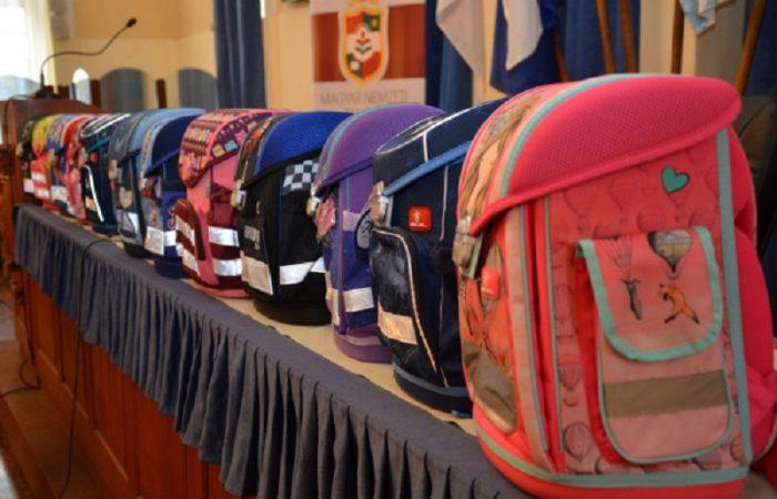 12 érv óvodások szüleinek a magyar iskola mellett