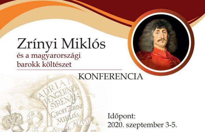 Zrínyi Miklós és a magyarországi barokk költészet