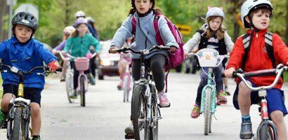 Biciklin az iskolába 2020 – országos verseny iskolá(so)knak