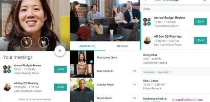 Online Tanulás – Classroom, Meet