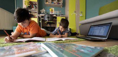 Jobban félnek a szülők az iskolabezárástól, mint a koronavírustól