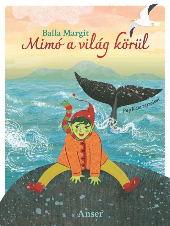 Balla Margit:Mimó a világ körül