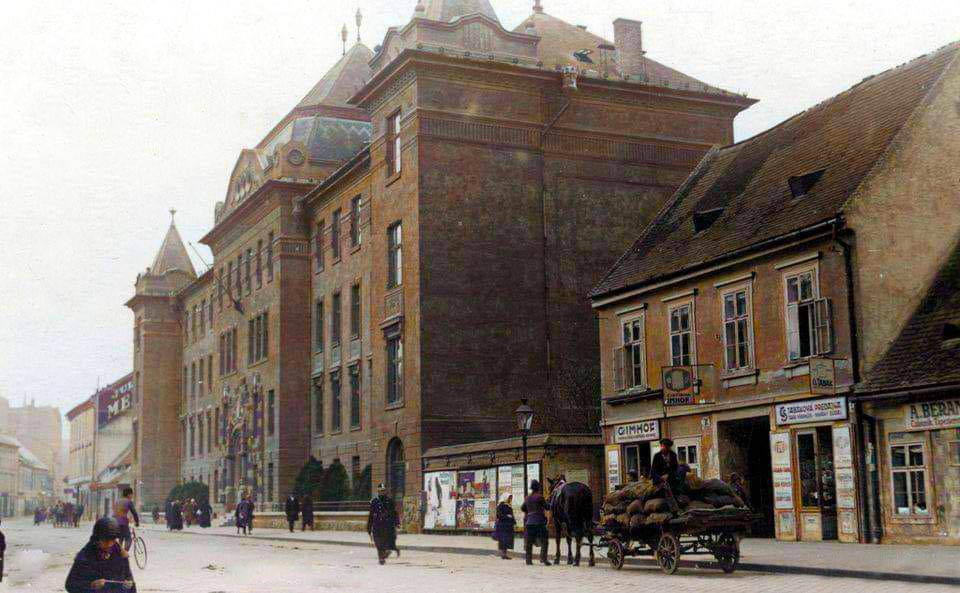 Duna utca 33