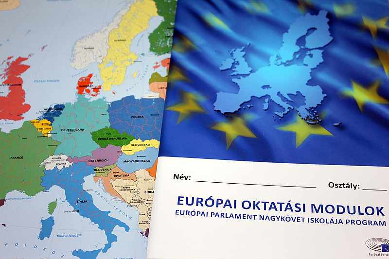 Európai Parlament Nagykövet Iskolája