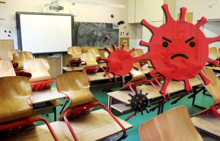 Kiszivárgott Gröhling terve: a gyerekek 70%-át elég lenne letesztelni