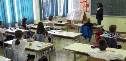 Okosiskolák Kelet-Európában