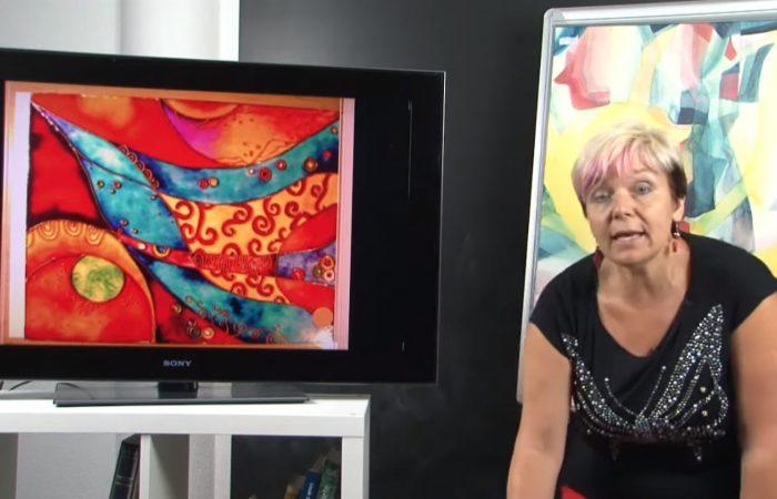 Vizuális kultúra – Hogyan fejeznek ki érzelmeket a színek?