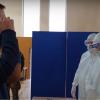 Így zajlik a vírustesztelés – videó