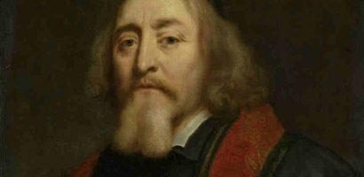 350 éve halt meg Comenius