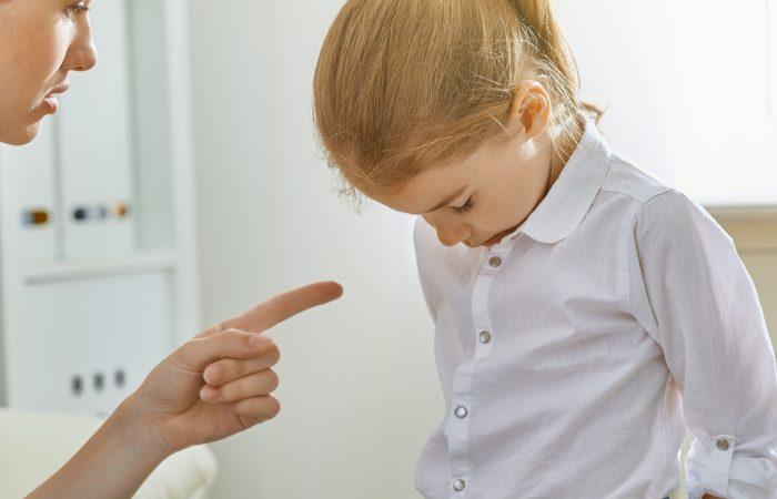 A verbális bántalmazás hosszútávú következményei