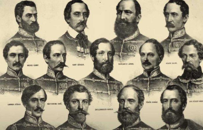 Az 1848-49-es forradalom és szabadságharc