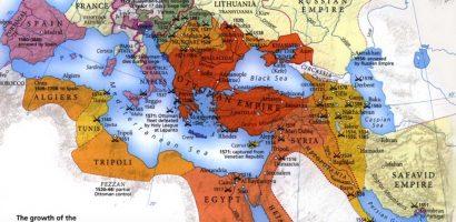 Az oszmán hódoltság időszaka