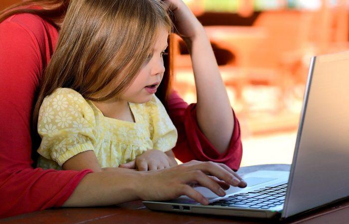 Járvány: a gyerekekkel való együttélés nem jelent nagyobb kockázatot
