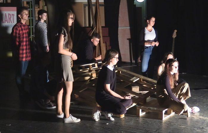 Az 50 éves Fókusz Diákszínpad online ünnepel