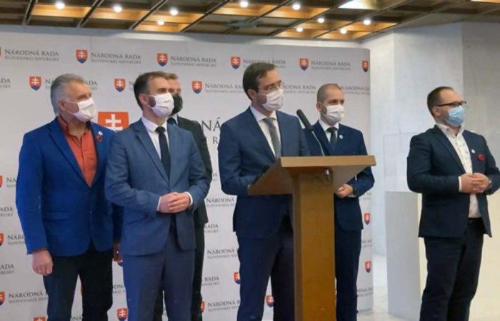 Marek Krajčí egészségügyi miniszter holnapra jó híreket ígér