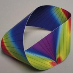Möbius-szalag