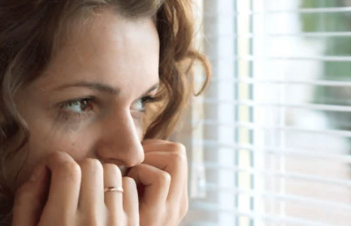 A pánikzavar tünetei és kezelése