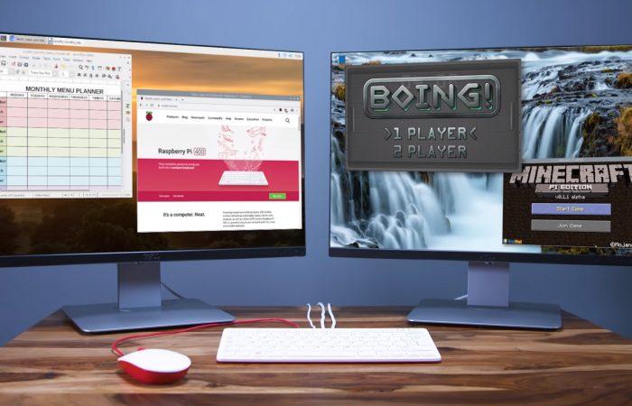 Miniszámítógép irodai munkára vagy webezéshez