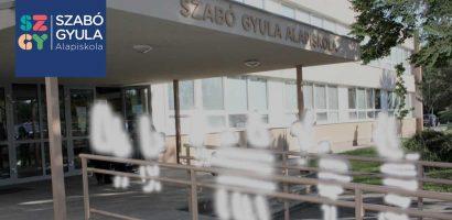 A dunaszerdahelyi Szabó Gyula Alapiskolában az alsó tagozat is áttér a távoktatásra