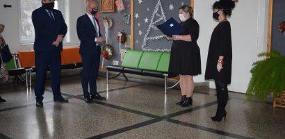 Gröhling matekórán a szenci magyar iskolában