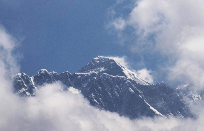 Megnőtt a Mount Everest
