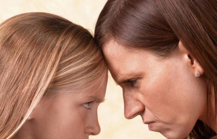 A rossz szülők 6 jellemzője