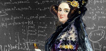 A matematikus és programozó grófnő