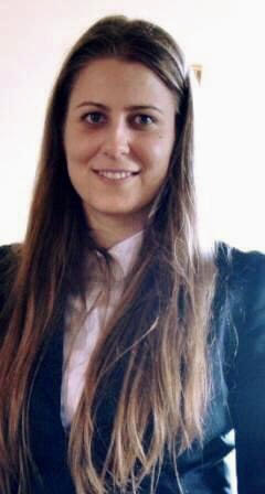 Bálint Katalin tanárnő