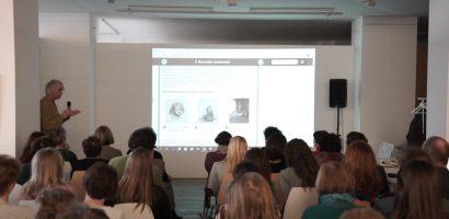 VIMM31 – Dr. Domonkos Péter előadása