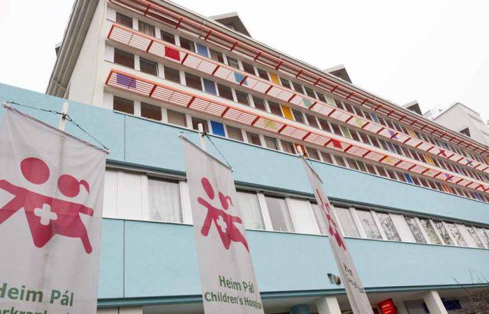 Heim Pál Országos Gyermekgyógyászati Intézet