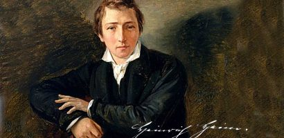 Heinrich Heine: A Lorelay