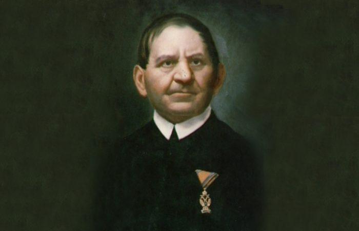 125 éve halt meg Jedlik Ányos