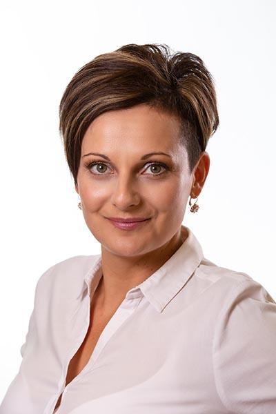Kondé Nagy Mónika tanárnő