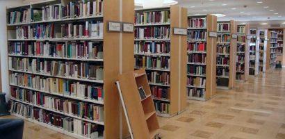 Könyvtárosok, figyelem! Villámakciózik a minisztérium