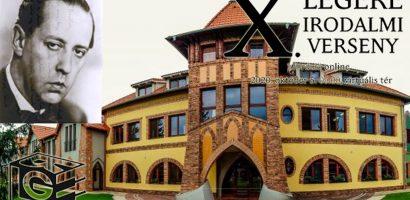 A szakközépiskolák kategóriájában a gútaiaké a 2. hely a Legere Irodalmi Versenyen