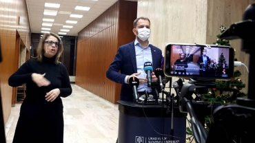 Nem kell a 10 évnél idősebb gyereknek teszt – Matovič visszakozott