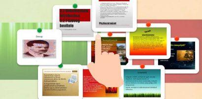 Informatika – Jó vagy rossz a PowerPoint bemutató?