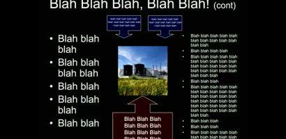 Informatika – Tipikus PowerPoint hibák