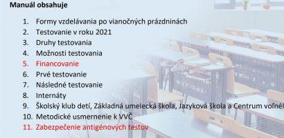 """A 2021-es """"kézikönyv"""" ma aktuális változata"""