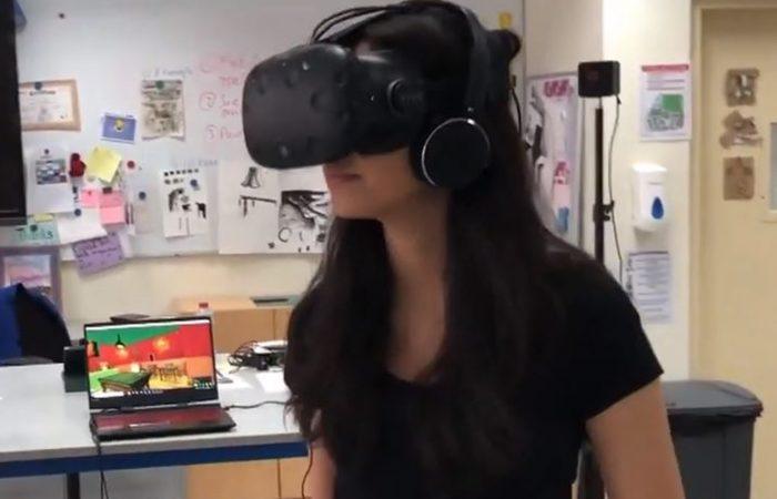 Virtuális tanórák
