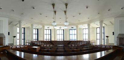 Az UK nyilatkozata az új főiskolai törvény kapcsán
