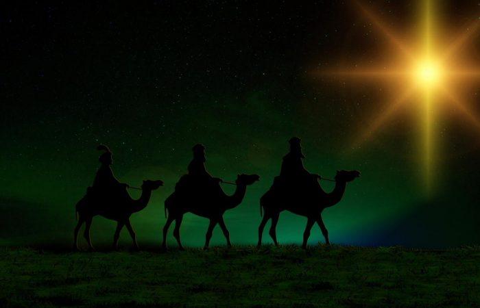 Vízkeresztkor népszokások csokrával zárul a karácsonyi-újévi ünnepkör