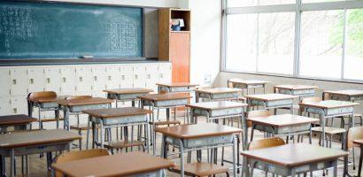Kassa megyében nem nyitnak ki a középiskolák