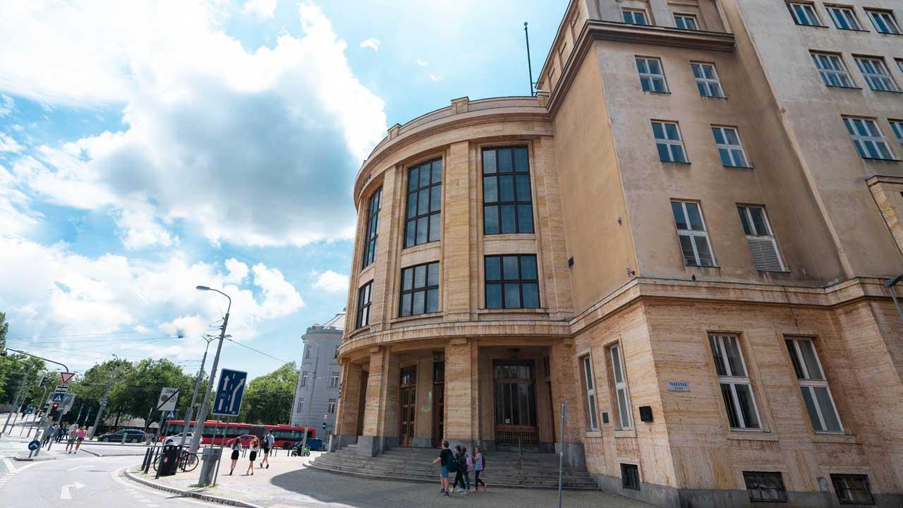 comenius Egyetem