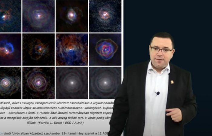 Élő csillagászat: friss hírek, űrturizmus